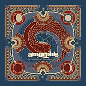 An Evening with Friends at Huvila by Amorphis