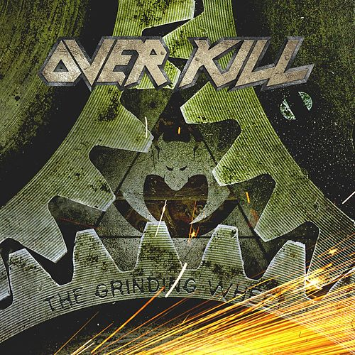 Goddamn Trouble by Overkill