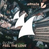 Feel the Love von DJ Zinc