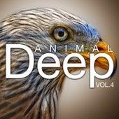 Animal Deep, Vol. 4 de Various Artists