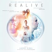 Realive (Original Motion Picture Soundtrack) de Lucas Vidal