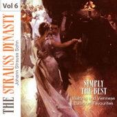 Simply the Best Waltzes and Viennese Ballroom Favourites, Vol. 6 von Boston Pops Orchestra