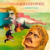 Samouraï by Christophe