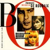 Diaboliquement Vôtre - Adieu L'ami - Tante Zita - La Blonde De Pékin (Original Soundtrack) de François de Roubaix