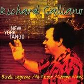 New York Tango (feat. Biréli Lagrène, Al Foster & George Mraz) by Richard Galliano