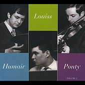 Live at Cameleon, Paris 1968, Vol.2 de Jean-Luc Ponty