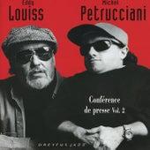 Conférence de presse, Vol. 2 (Live) by Michel Petrucciani