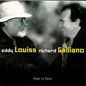 Face to Face by Richard Galliano