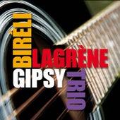 Gipsy Trio de Biréli Lagrène