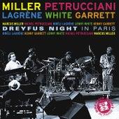 Dreyfus Night in Paris (feat. Biréli Lagrène, Lenny White & Kenny Garrett) (Live) von Marcus Miller