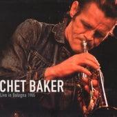 Live in Bologna  1985 by Chet Baker