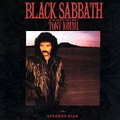 Seventh Star (2009 Remastered Version) de Black Sabbath