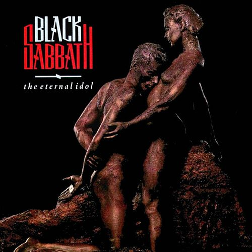 The Eternal Idol (2009 Remastered Version) de Black Sabbath