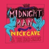 Midnight Man de Nick Cave