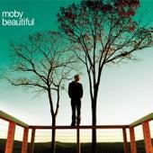 Beautiful de Moby