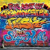 The Best of Grandmaster Flash & Sugar Hill by Various Artists