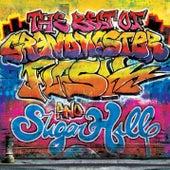 The Best of Grandmaster Flash & Sugar Hill de Various Artists