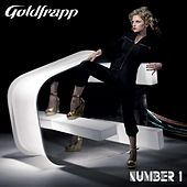 Number 1 / Beautiful by Goldfrapp