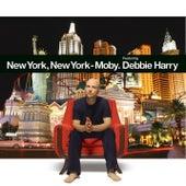 New York, New York (feat. Debbie Harry) de Moby