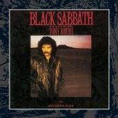 Seventh Star (Deluxe Edition) de Black Sabbath