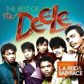 The Best of The Deele von The Deele