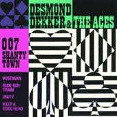 007 Shanty Town de Desmond Dekker