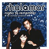 Nights to Remember de Shalamar