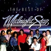 The Best of Midnight Star de Midnight Star