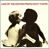 Love of the Common People by Nicky Thomas