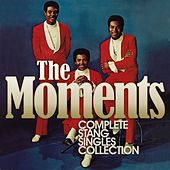 Complete Stang Singles Collection de The Moments