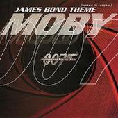 James Bond Theme (Moby's Re-Version) von Moby