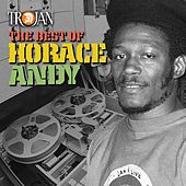 The Best of Horace Andy von Horace Andy
