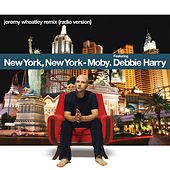 New York, New York (feat. Debbie Harry) (Single Version) von Moby