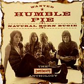 Natural Born Bugie - The Immediate Anthology by Humble Pie