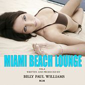 Miami Beach Lounge Vol.1 by Various Artists