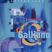 Laurita (feat. Michel Portal, Didier Lockwood, Toots Thielemans, Palle Danielsson & Joey Baron) by Richard Galliano