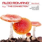 New Blood (feat. Baptiste Herbin, Alessandro Lanzoni & Michel Benita) by Aldo Romano