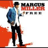 Free von Marcus Miller
