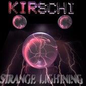 Strange Lightning by Kirschi