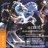 Lully: Alceste ou le triomphe d'Alcide by Various Artists