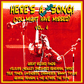 Here's A (Doo-Wop) Song! (You Might Have Missed) Vol. 4 by Various Artists