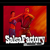Salsa Factory Vol. 1 de Various Artists