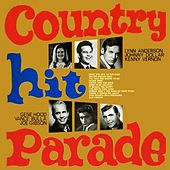 Country Hit Parade de Various Artists