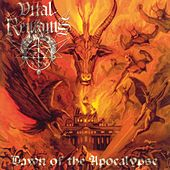 Dawn Of The Apocalypse by Vital Remains