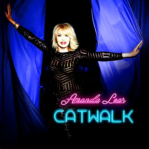Catwalk (7th Heaven Remix) by Amanda Lear