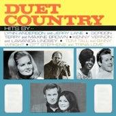 Duet Country de Various Artists