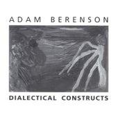 Dialectical Constructs di Adam Berenson