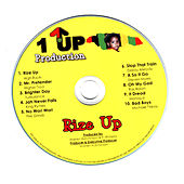 Rize Up by Various Artists