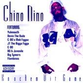 Knockem Wit Game by Chino Nino