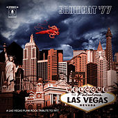 SQUIDHAT '77: A Las Vegas Punk Rock Tribute To 1977 by Various Artists